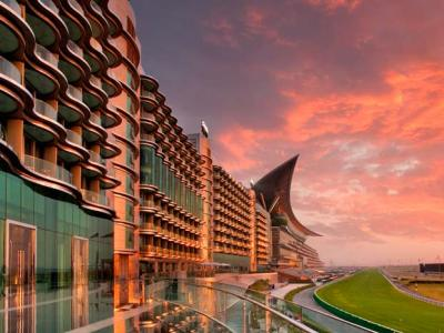 The Meydan (Executive)