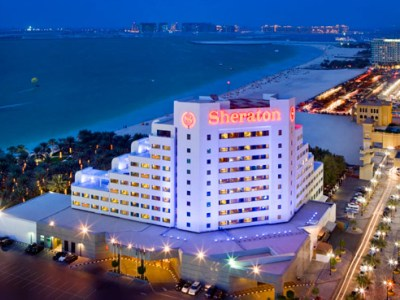 Sheraton Jumeirah Beach (Dlx Sea View)