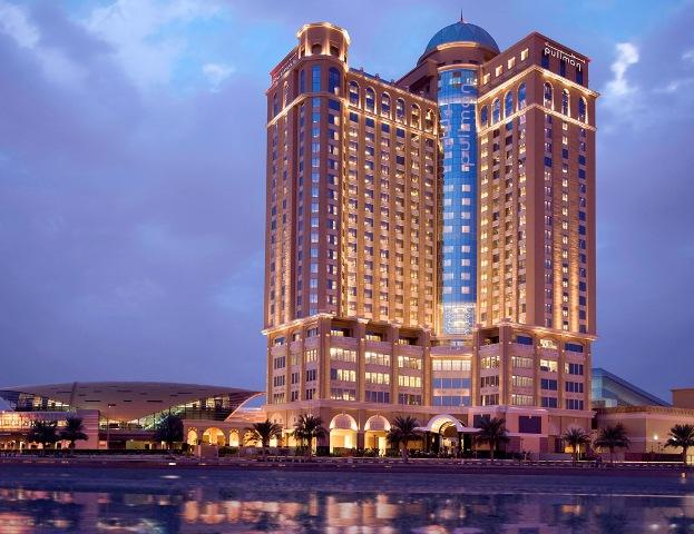 Sheraton Mall Of The Emirates