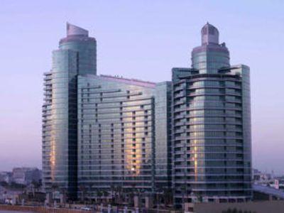 Intercontinental Residence Ste Dubai F.c