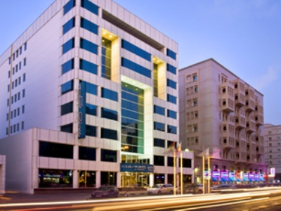Four Points Sheraton Bur Dubai(Spc Offr)