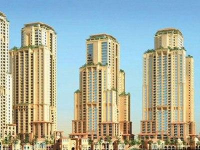 Ramada Plaza Jumeirah Beach (Superior)