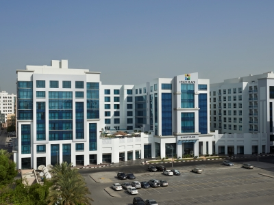 Hyatt Place Dubai Al Rigga (Pool View)