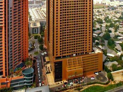 Gloria (2 Br Suite City View)