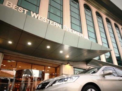 Best Western Premier Deira (Room Only)