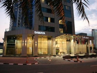 Samaya (Room Only)