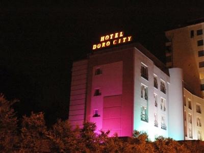 Doro City