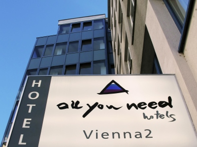 Allyouneed Vienna 2