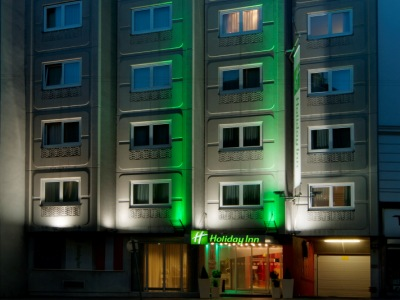Holiday Inn City Vienna
