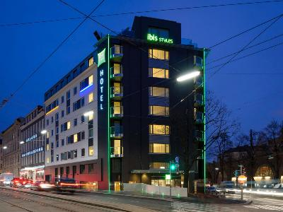 Ibis Styles Wien City (Special Offer)