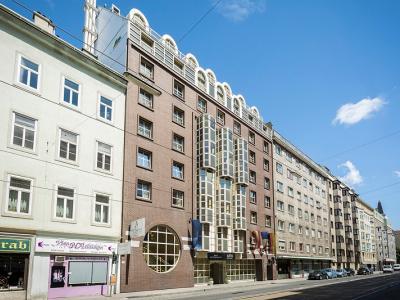 維也納恩茲亞納酒店