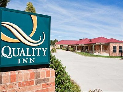 Quality Inn Ambassador Int'l Orange
