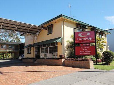 Econo Lodge Grafton