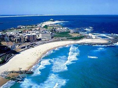 諾亞海灘品質酒店