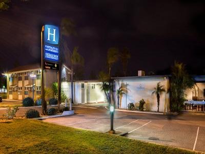 Hospitality Geraldton, Surestay By Bw