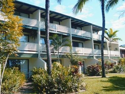 Latitude 16 Beachfront Terrace