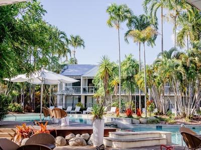 Oaks Resort Port Douglas