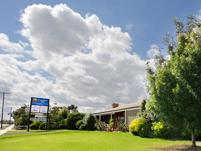 Comfort Inn Goldfields