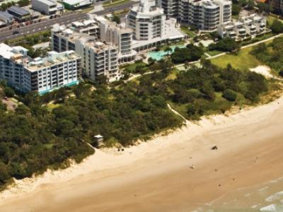 Ramada Htl And Conf Ctr Marcoola Beach
