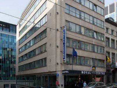 Best Western Royal Centre (Non Refund)