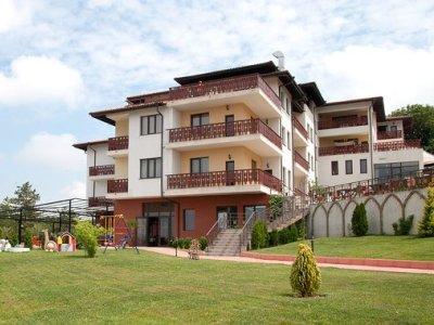 Park Arbanassi