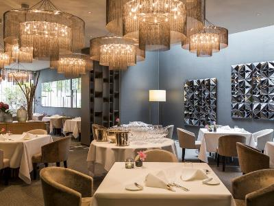 restaurant 2 - hotel pullman basel europe - basel, switzerland