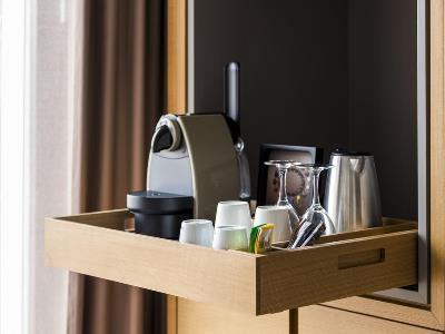 bedroom 4 - hotel pullman basel europe - basel, switzerland