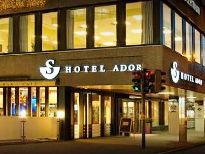 Sorell Ador (Special Offer)