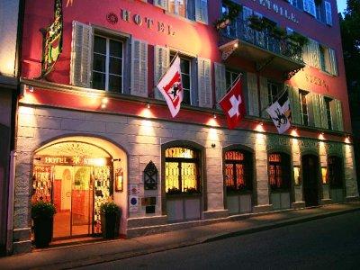 Romantik Hotel Stern (Superior)