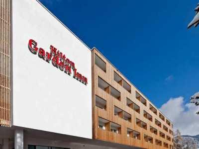 Hilton Garden Inn (Non Refund)