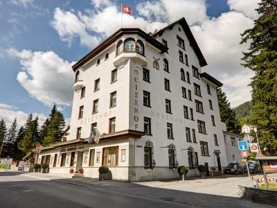 Meierhof (Non Refundable)