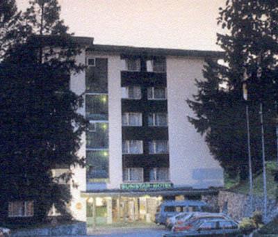 Sunstar Family Davos