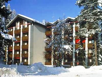 Best Western Des Alpes **dbl Reg**