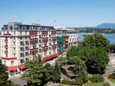 Le Richemond (Premium Lake View)