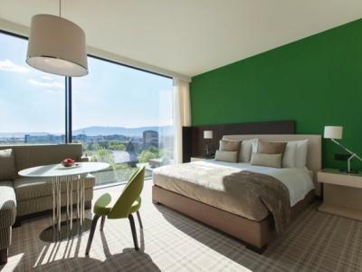 suite - hotel crowne plaza geneva - geneva, switzerland