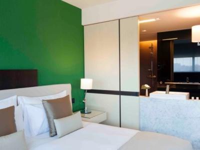 suite 1 - hotel crowne plaza geneva - geneva, switzerland