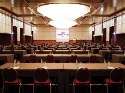 conference room - hotel crowne plaza geneva - geneva, switzerland