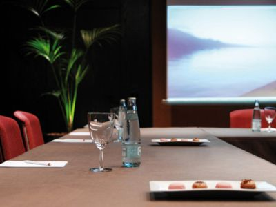 conference room 1 - hotel crowne plaza geneva - geneva, switzerland