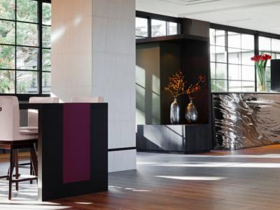 lobby 1 - hotel crowne plaza geneva - geneva, switzerland