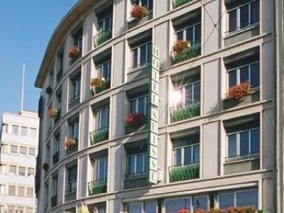 Suisse Geneve (Superior)