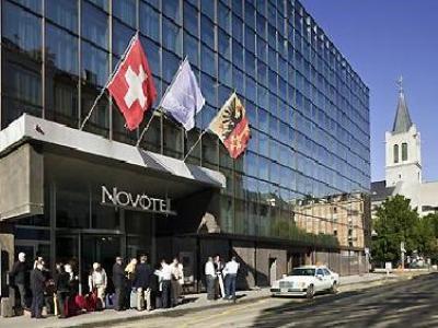 Novotel Geneve Centre (I)