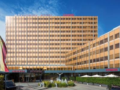 Moevenpick Hotel And Casino (So)