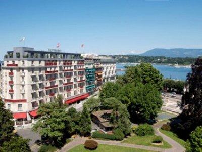 Le Richemond (Executive Lake View)