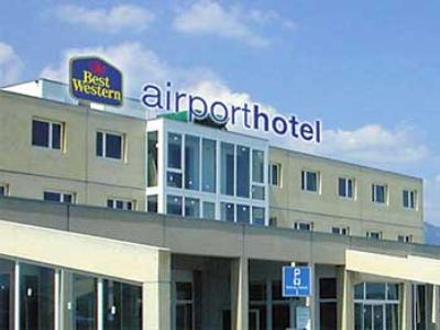Best Western Airporthotel
