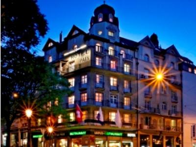De La Paix Lucerne