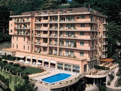 De La Paix (Superior Balcony)
