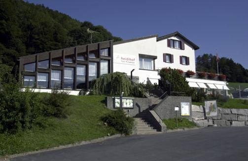 Heidihof