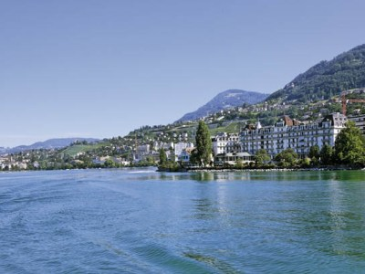 Eden Palace Au Lac (Special Offer)
