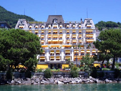 Suisse Majestic (Lake View)