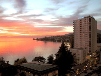 Eurotel Montreux (Superior)